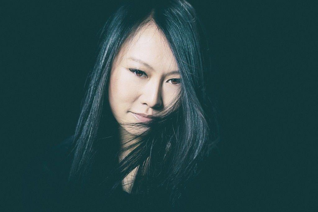 Pianistin Jing Li