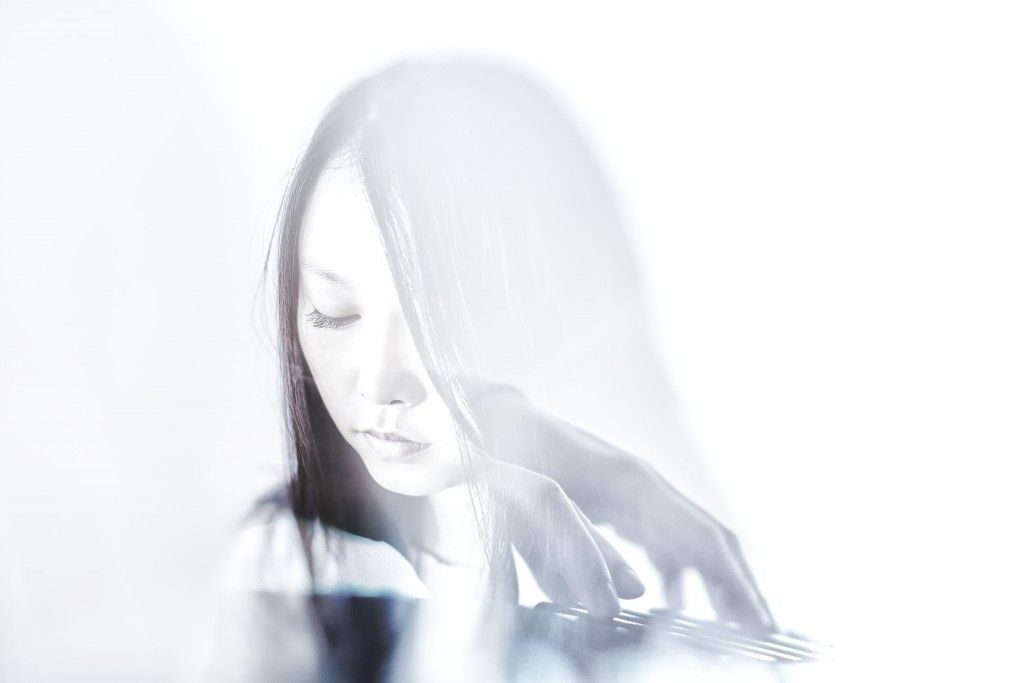Wedding Pianistin Jing Li