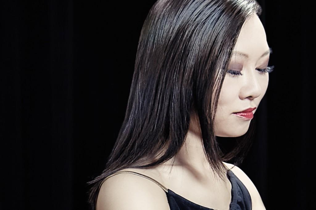 Hochzeitsmusiker Jing Li