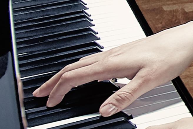 Pianistin Jing Li Hamburg